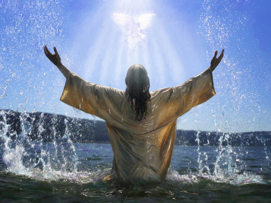 Water! Water everywhere! | Living the Liturgical Year for ...